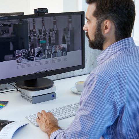 Werbeagentur in Olpe - Webdesign